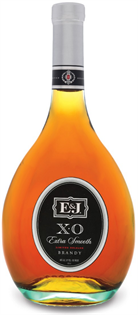 E & J Brandy XO 200ml